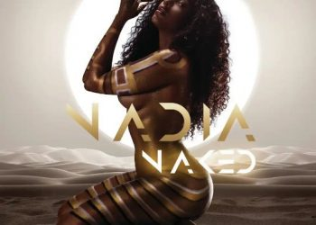 Nadia Nakai –Nadia Naked