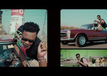 watch ph raw x ibeballinho feat sho madjozi official video