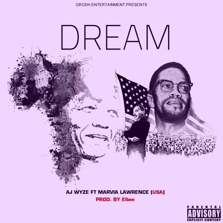 Dream cover 1