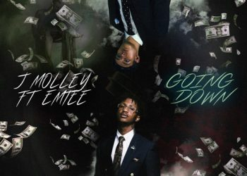 j molley going down ft emtee