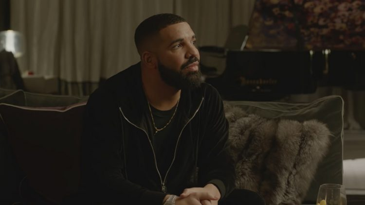 Drake interview 27122019