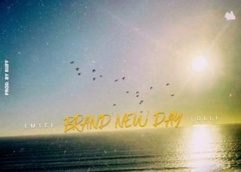 Emtee   Brand New Day ft Lolli mp3 image