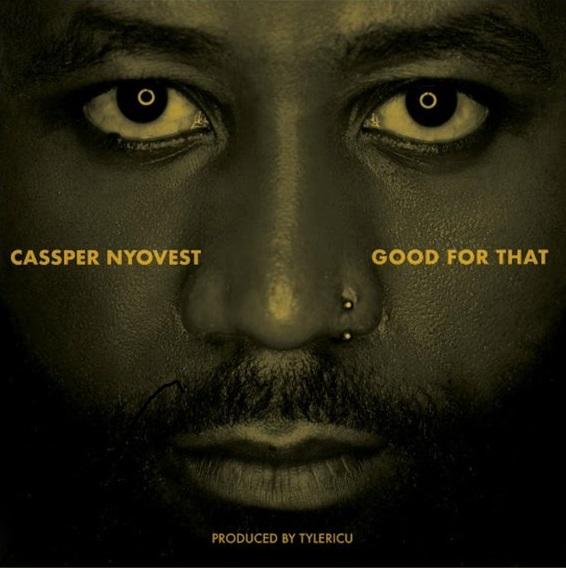 Cassper Nyovest Good For That mp3 image
