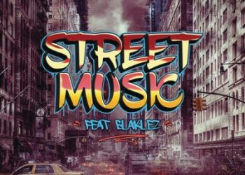 DJ_Capital_-_Street_Music_ft_Blaklez   SAHIPHOP247