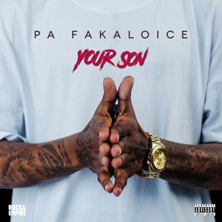 Trapper PA FAKALOICE drops 'Your Son' single Listen | sahiphop247