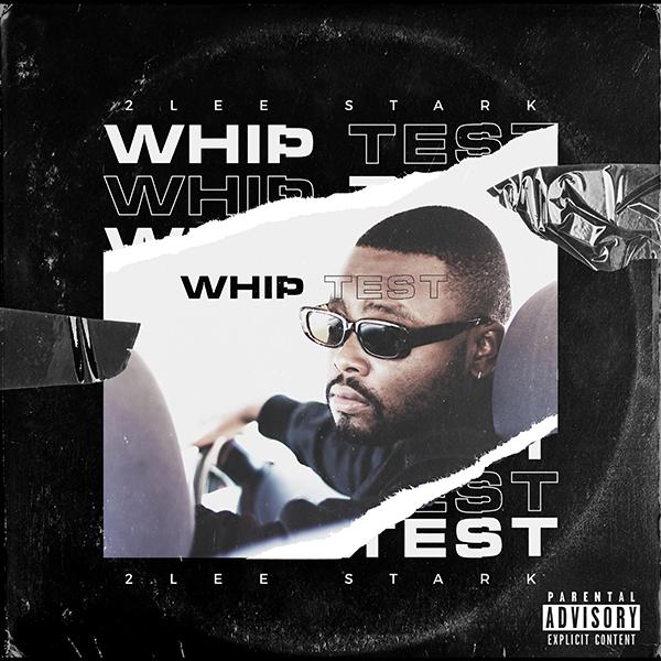 Whip Test - EP | SAHIPHOP247