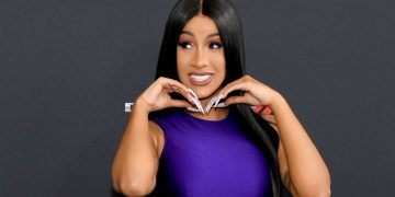 CARDI B TO STILL HEADLINE CASTLE LITE UNLOCKS ON 5 DECEMBER 2020