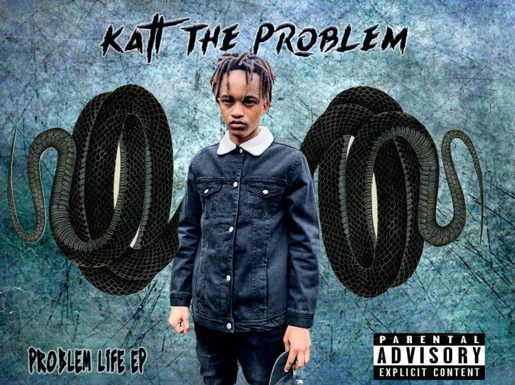 KATT THE PROBLEM drops ProblemLifeEP