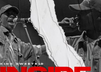 King SweetKid Inside EP Tracklist