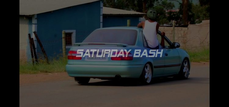 KingInnoSA to release 'Saturday Bash' music video - sahiphop247