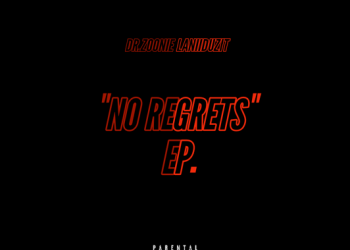 LANIIDUZIT Drops New NO REGRETS EP Listen 2