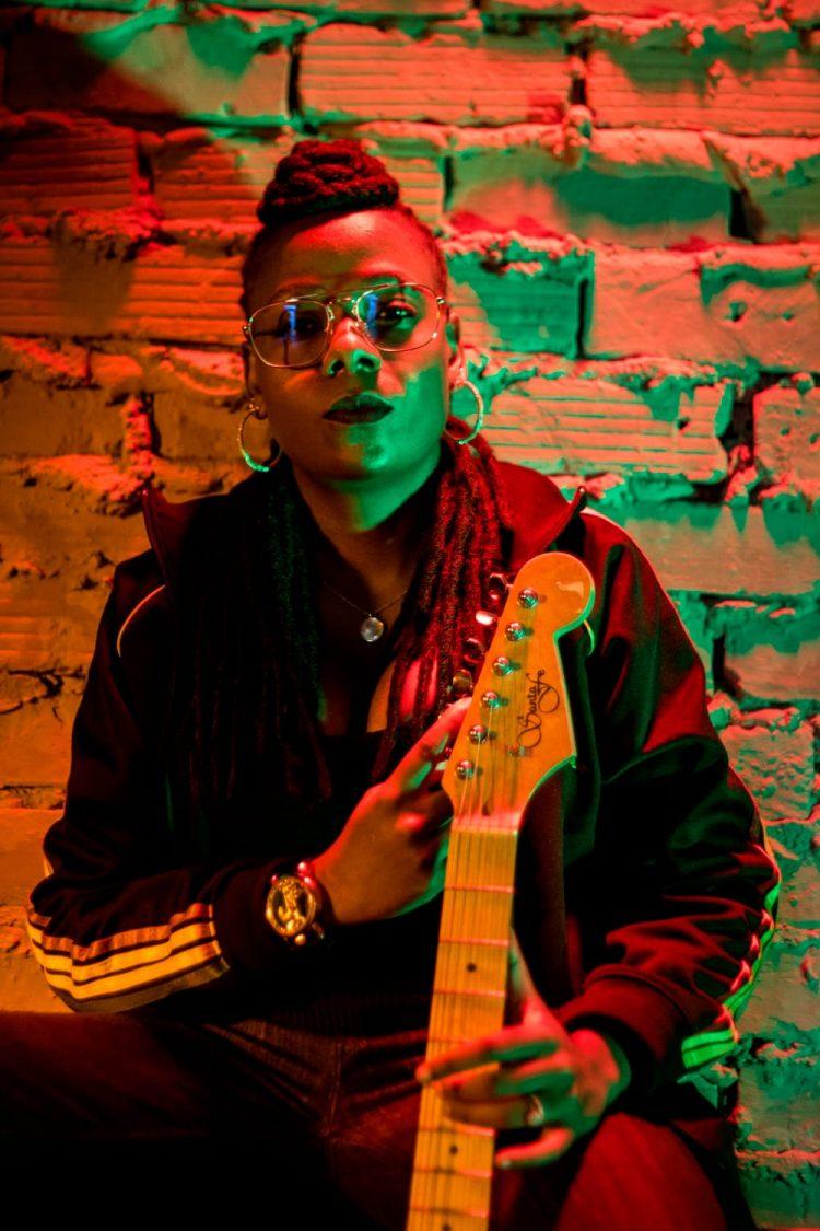 La'Fayette drops new EP Spilled Ink Listen