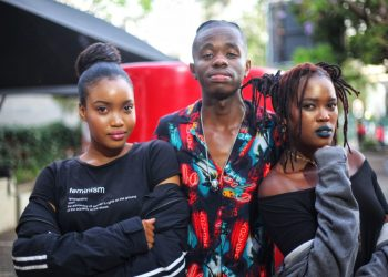 Video @Gilee_Raayis releases music video for love story single, 'WhatsApp Story' - sahiphop247