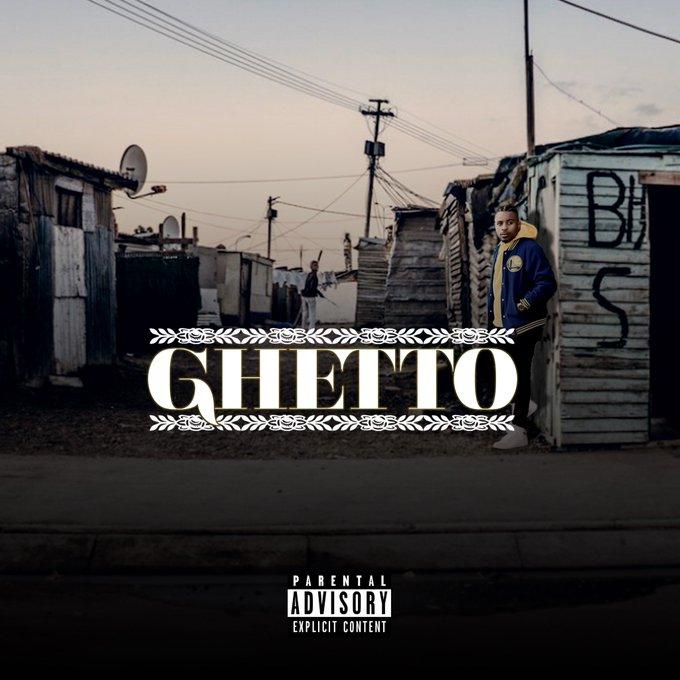 L Tido Ghetto | sahiphop247