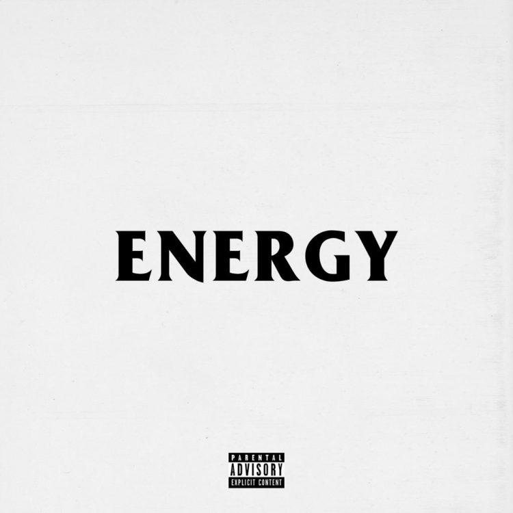 Energy ft. Gemini Major sahiphop247.com