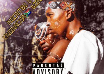 STREAM KingInnoSA ZenDee debuts new EP 'iNGCAMBU The Root'