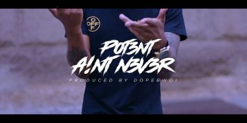catch the premier of pot3nt ant n3v3r music video today on youtube 7pm tonight