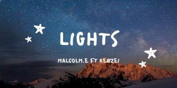 malcolm es drops lights lyric video watch