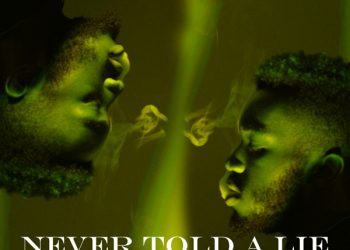 Darse Mayne Releases New EP Titled NeverToldALie