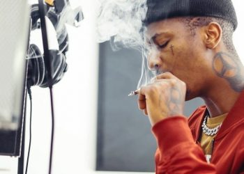 Rapper Emtee wants to remove Mercedes Benz tattoo