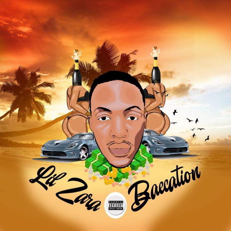 Lil Zara Drops New Baecatio EP LilZaraEpFtEmtee Listen