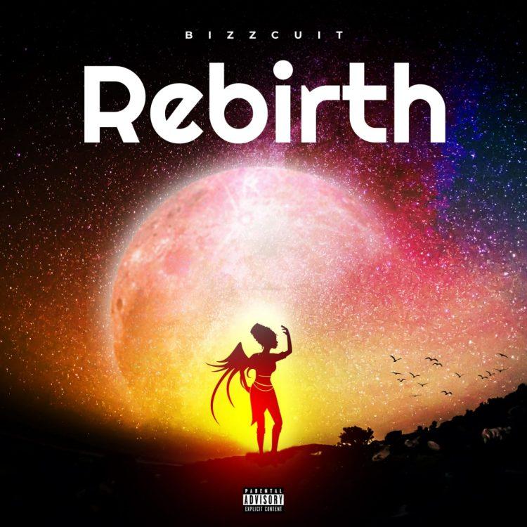 """Bizzcuit Drops New """"RebirthEP"""" Listen"""