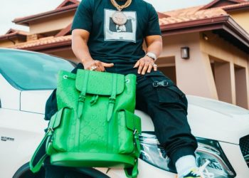 Cassper Nyovest announces shooting date for BongiNkosi Music Video  e1600182391954