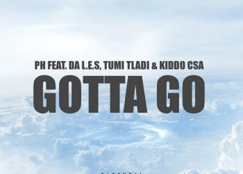 DJ PH takes it back to the music with new single, Gotta Go