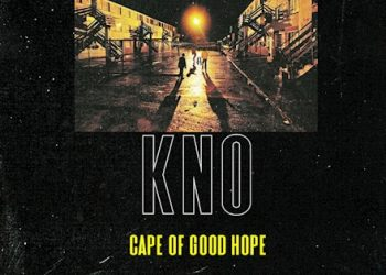 New Capetonian rapper KNO releases politically charged new single 'CAPE OF GOOD HOPE Listen