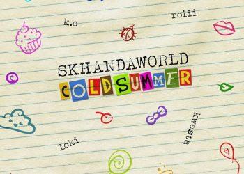 Skhanda World Drops New Single & Video Ft K.O, Roiii, Loki, Kwesta
