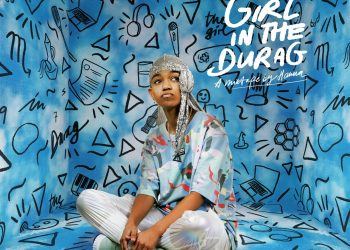 Hanna Drops New 'The Girl In The Durag' Mixtape [Listen]