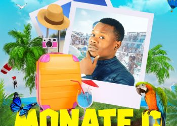 Mp Kid finally releases his eagerly awaited single titled Monate C feat. Kid X and Beast. [Listen]