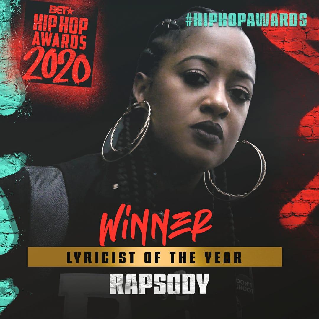 Rapsody WINNER