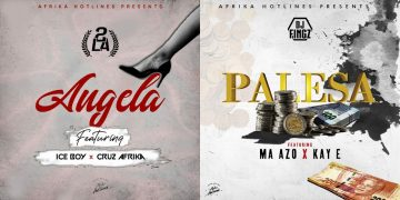 Afrika Hotlines Drops 2 New Singles, 'Palesa' and 'Angela' [Listen]
