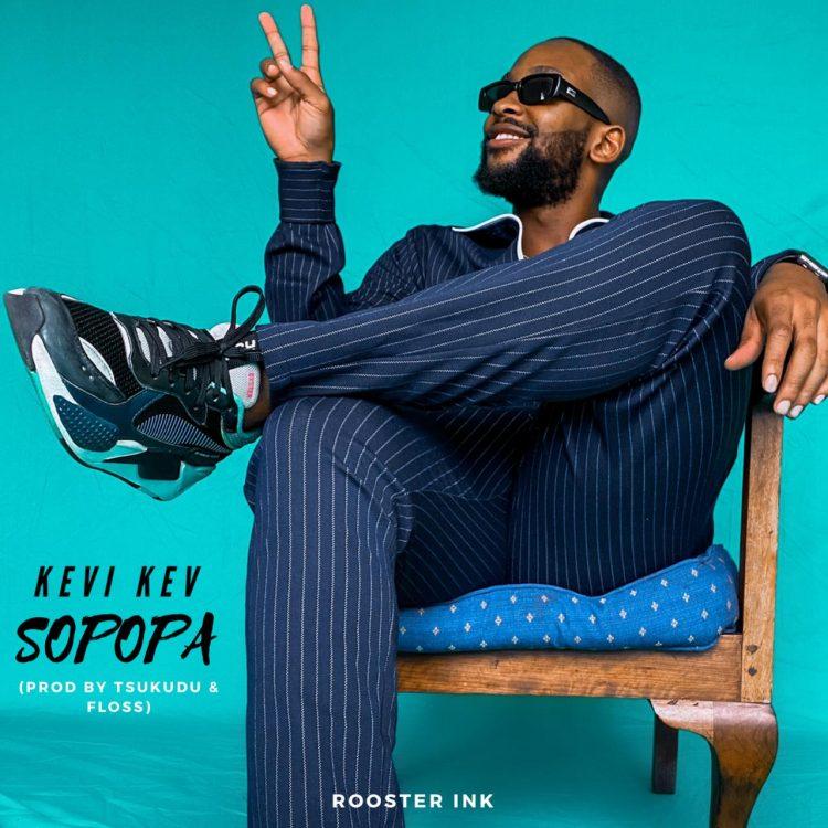 @KeviKevSa Releases '#Sopapa' single - [Listen]