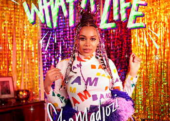 """Sho Madjozi skyrockets to stardom with her latest release """"What A Life"""""""