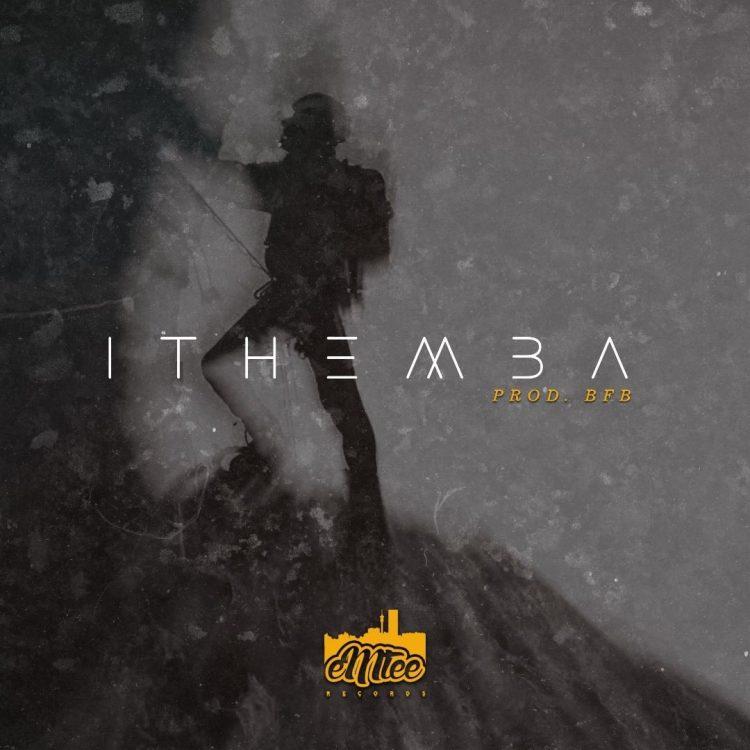 EMTEE DROPS NEW #ITHEMBA SINGLE [LISTEN]