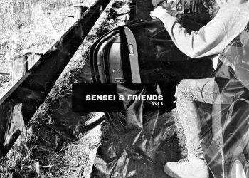 Silver Kloud - SENSEI & FRIENDS TAPE