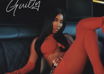 "Singersongwriter Sevyn Streeter drops her latest tantalizing single ""Guilty"" feat. Chris Brown & A$AP Ferg"