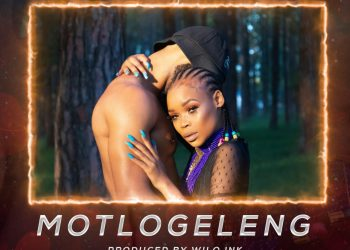 Fifi Cooper Drops The Hottest Love Song - Motlogeleng produced by Wilo Ink