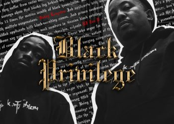 DJ Zan D & Daddy Longstem present: 'Black Privilege' LP
