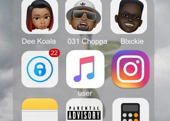 Listen To 031Choppa's Latest 'USER' Single Ft. Blxckie & Dee Koala