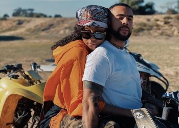 Nadia Nakai & Vic Mensa Dropping 'Practice' Music Video Soon
