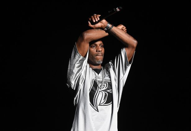 Rapper DMX, 50, dies