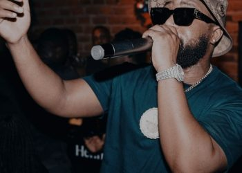 Cassper Nyovest receives recognition from Beyonces foundation BeyGood 2