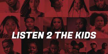 SlikourOnLife Launch Listen 2 The Kids on Certified Africa