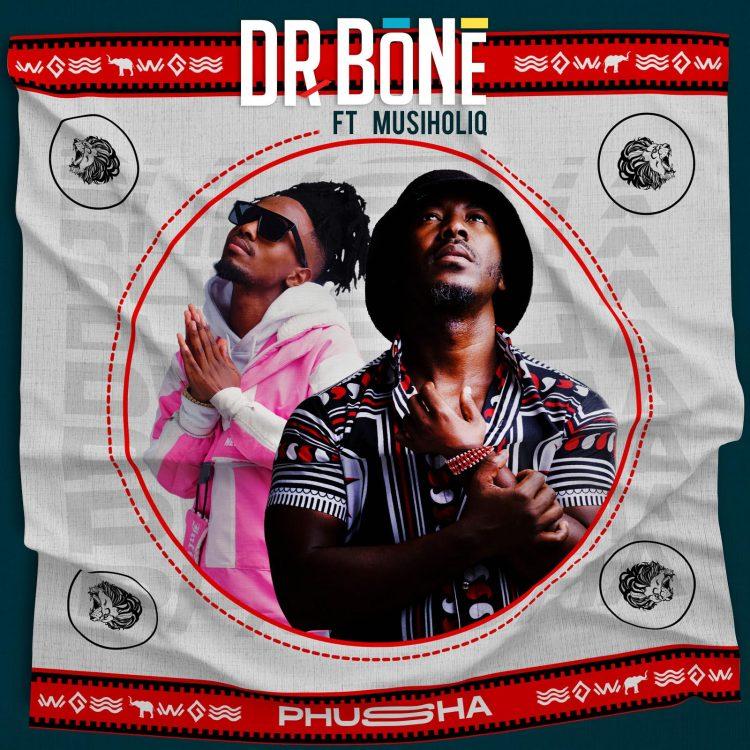 Dr. Bone partners with Musiholiq on latest single 'Pusha' [Listen]