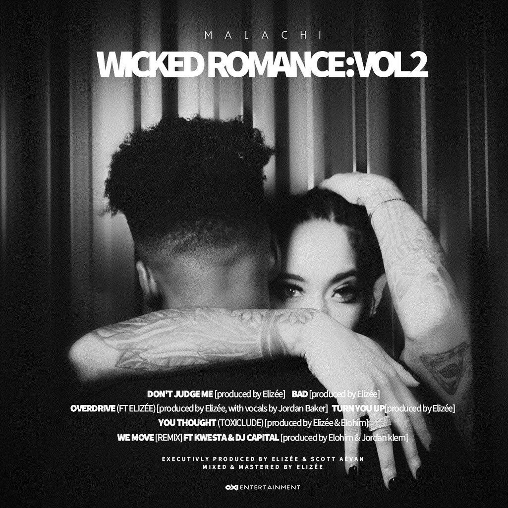 Malachi Drops Wicked Romance Vol. 2 2