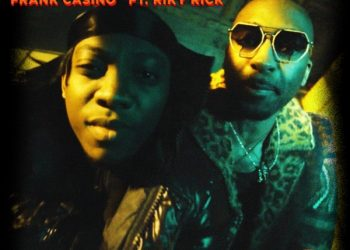 Watch Frank Casinos New Forever Visuals Ft. Riky Rick