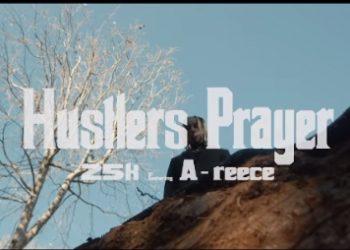 25K Drops New VisualsA-Reece Hustlers Prayer [Watch]